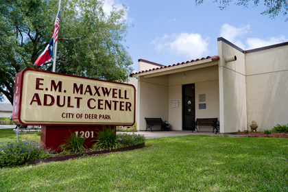 EM. Maxwell Adult Center
