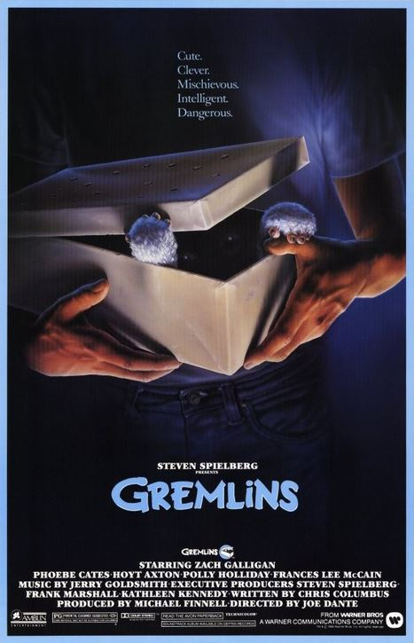 Gremlins Opens in new window