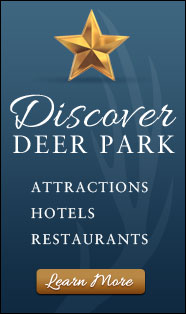 Discover Deer Park - Attractions - Hotels - Restaurants - Learn More