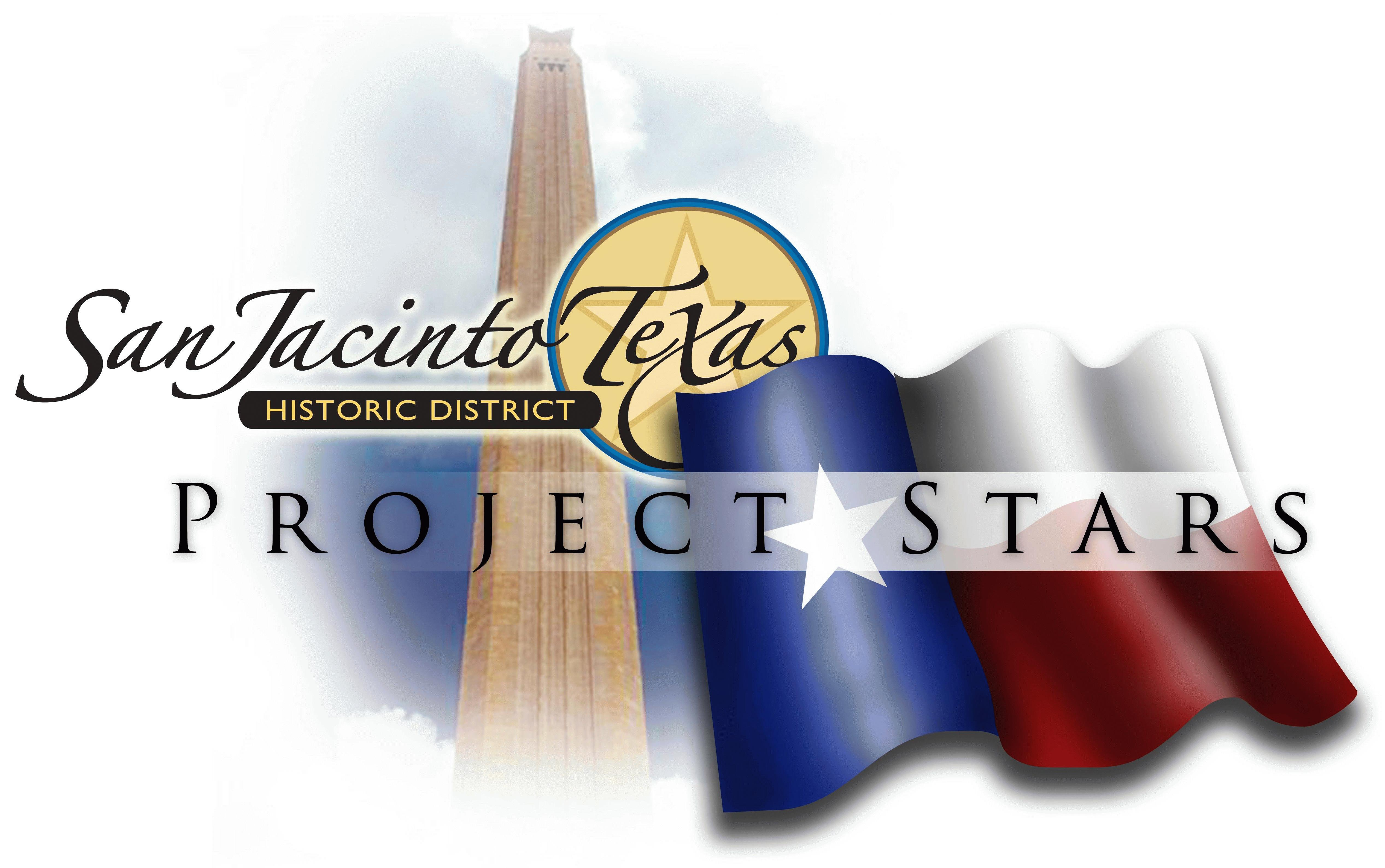San Jacinto Texas Historic District