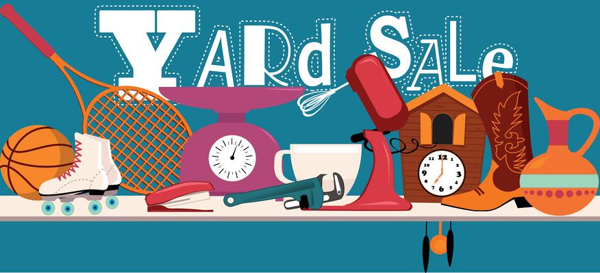 Garage & Yard Sales   Deer Park, TX - Official Website