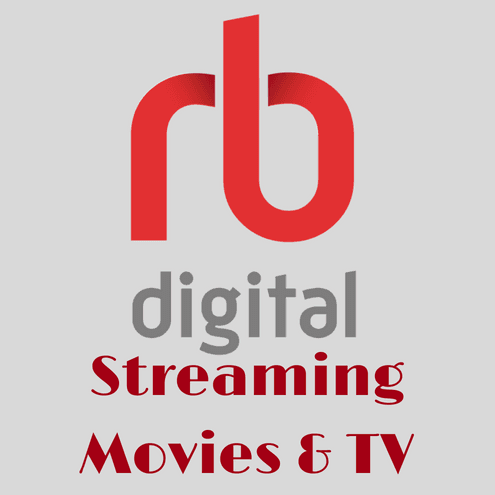 RBdigital StreamingMovies - Web
