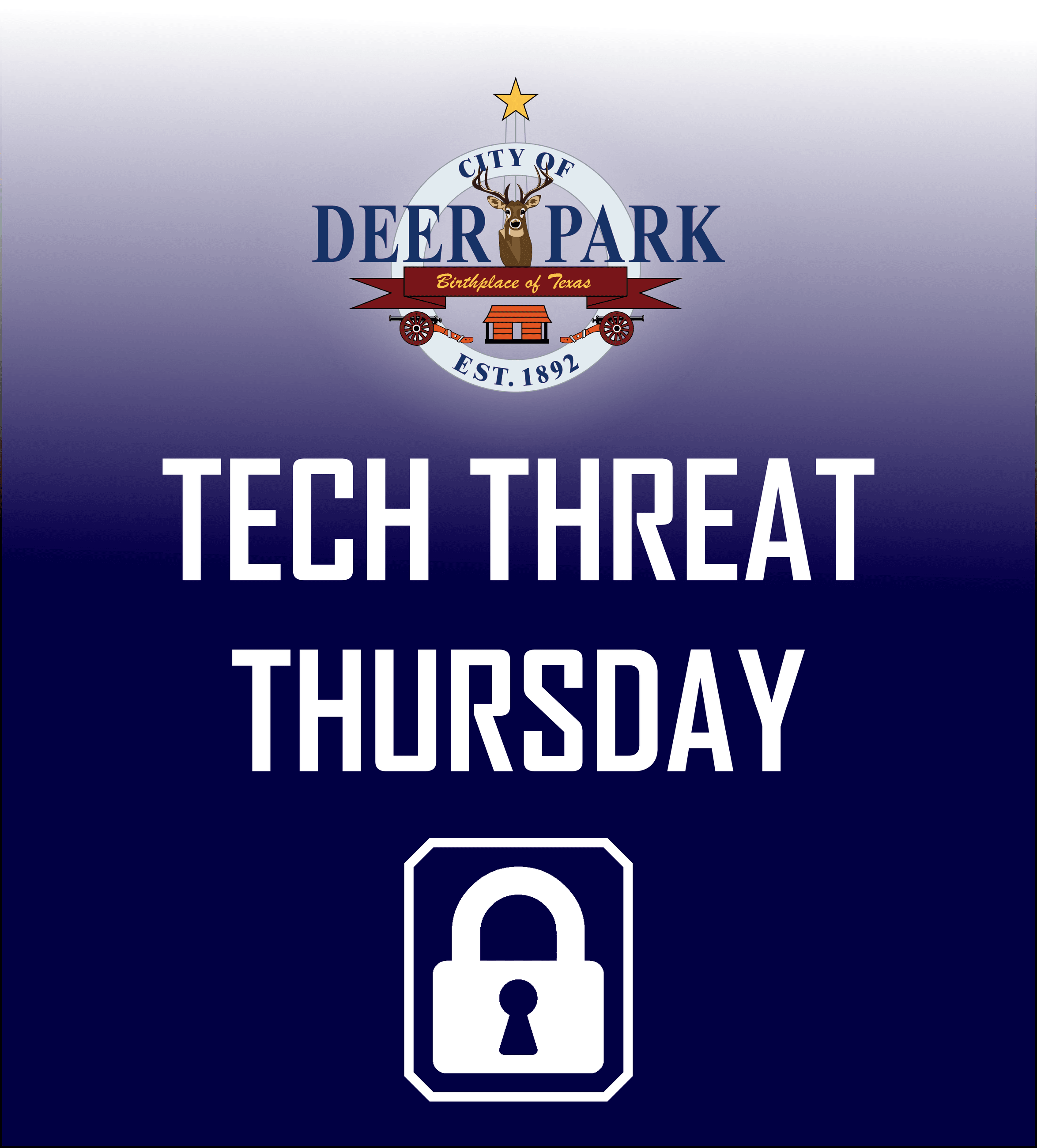 Tech Threat Thursday