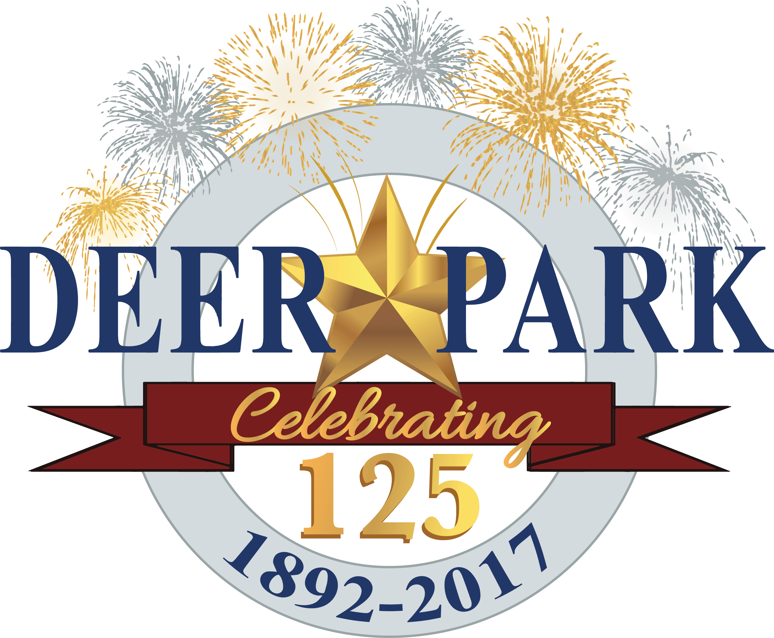 125th Celebration Logo