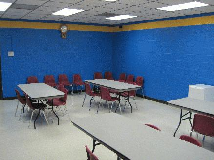 Photo of Game Room Party Rentals' room nuber 11